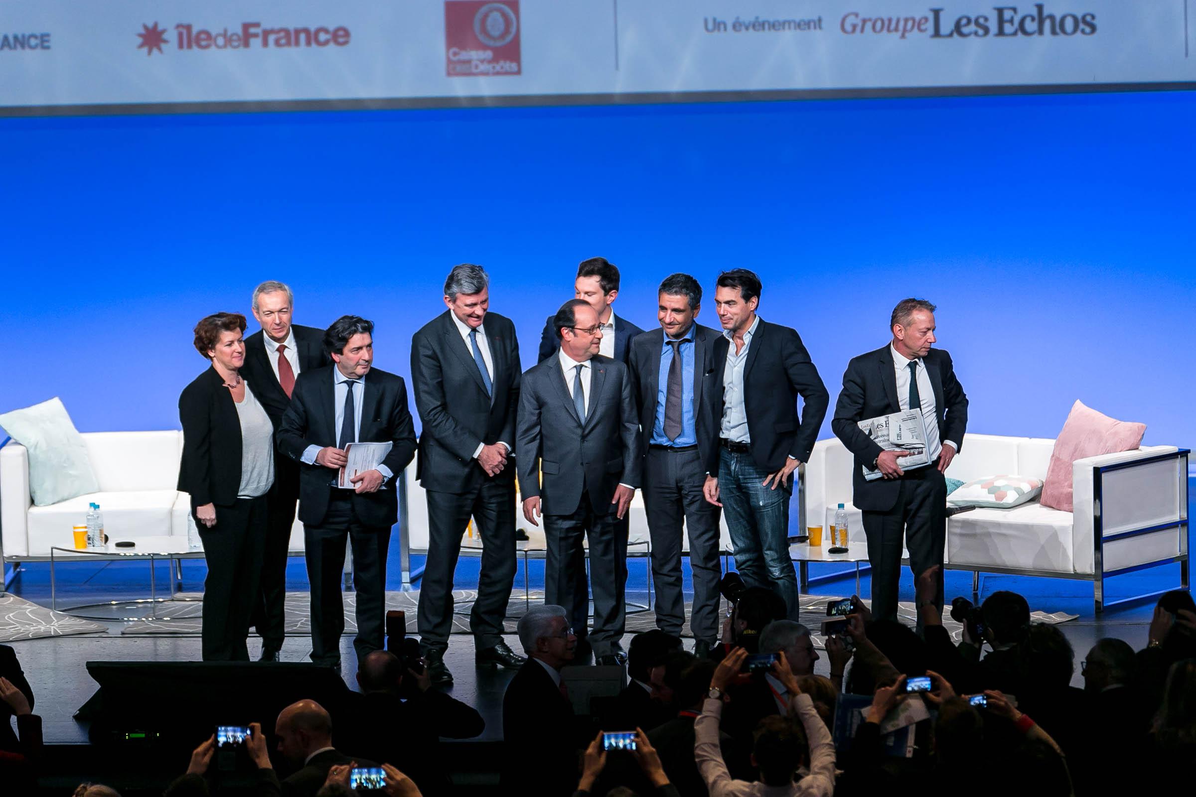 Salon des entrepreneurs paris 2017 photographe lyon for Salon des ce paris